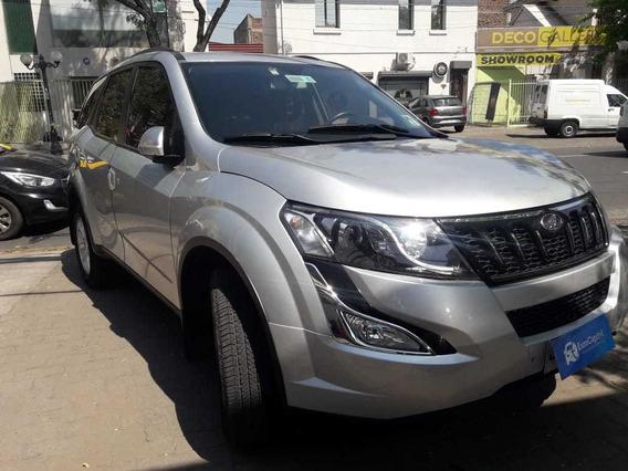 Mahindra Xuv 500 2.2