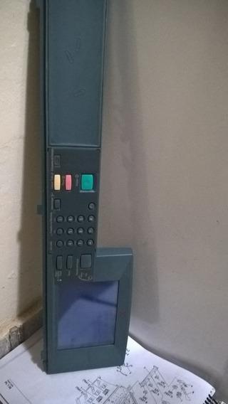 Control Panel - Painel De Controle- Xerox Wc423