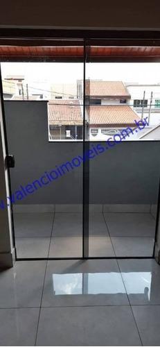 Venda - Casa - Parque Residencial Jaguari - Americana - Sp - 956bf