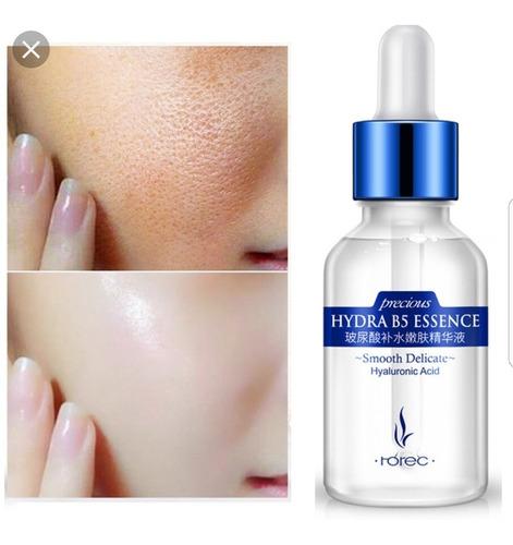 Imagen 1 de 7 de Hidra B5 Essence  Con Ácido Hialurônico Suero Facial