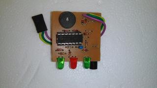 Control Audiovisual De Luz Baja Quemada Inicie Su Negocio