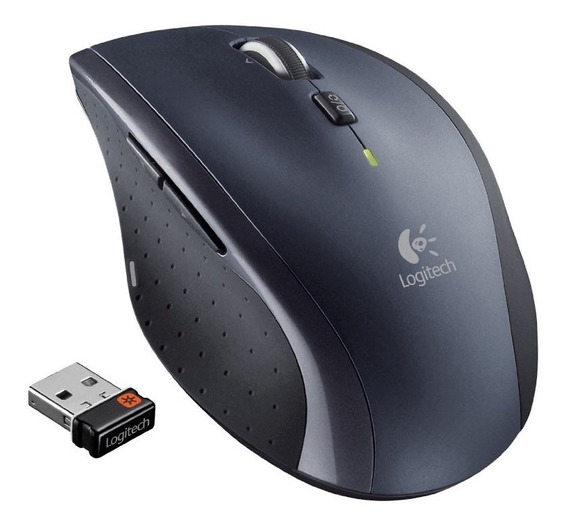 Logitech Wireless Marathon Mouse M705 Caixa Lacrada