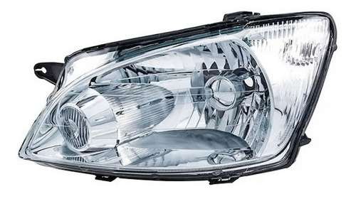 Optica Izquierda Gm  Chevrolet Classic 2010-2017