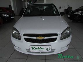 Chevrolet Celta Ls 1.0 - 2012