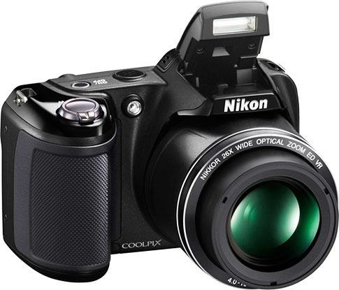 Câmera Digital - Nikon - Coolpix L330