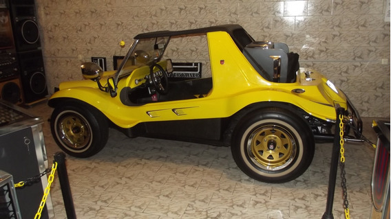 Buggy Kadron 1972 Custom
