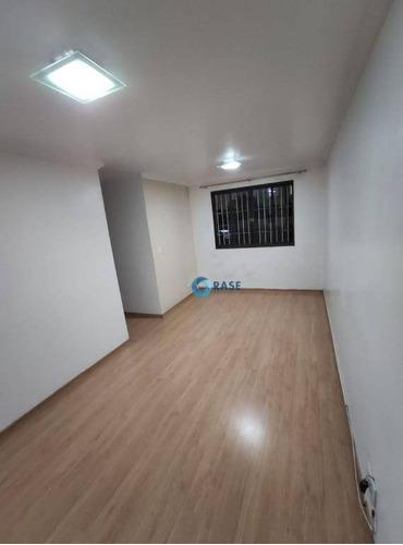 Apartamento À Venda, 54 M² Por R$ 230.000,00 - Jardim São Bernardo - São Paulo/sp - Ap8217