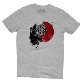 Camiseta Berserk Guts Camisa Personalizada Animes #2