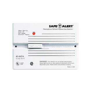 Mti Industries 40-442- P - Wt Safe T Alert Serie 40 Alarma G