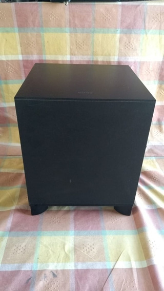 Subwoofer Home Theater Passivo Sony Ss-wsb101 - Usado -