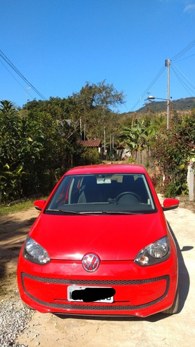 Volkswagen Up! 2015 1.0 Move I-motion 5p