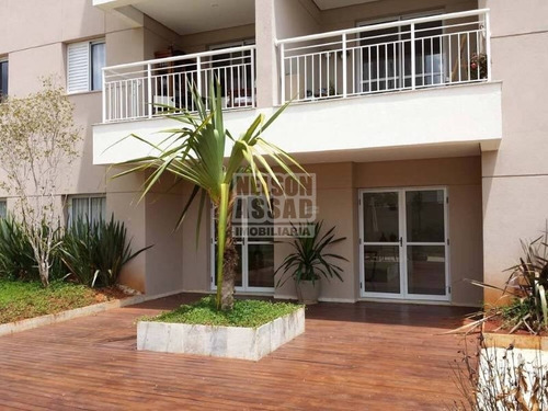 Imagem 1 de 22 de Apartamento Em Condomínio Padrão Para Venda No Bairro Vila Vera, 3 Dorm, 0 Suíte, 2 Vagas, 0 M - 1698