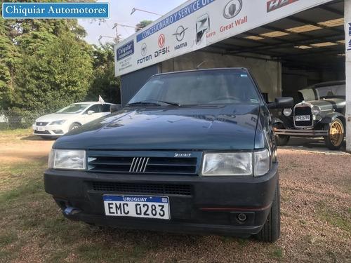 Fiat Uno Fire1.7d 1.7 1999 Impecable! - Permuto / Financio