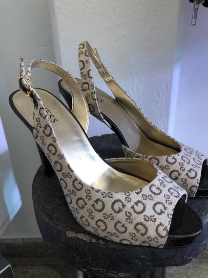Zapatos Guess Originales