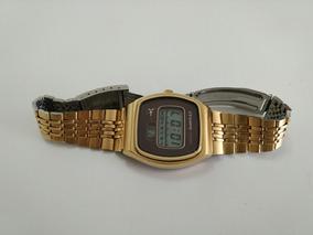 Relógio Seiko Lc Digital Antigo.