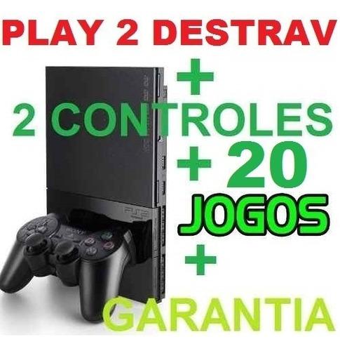 video game playstation 2 mercado livre