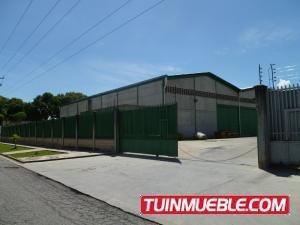 Galpon En Venta Zona Industrial Valencia 19-17328 Gz