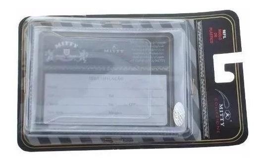Refil Para Carteira Mitty - Plm1
