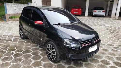 Volkswagen Fox 1.6 4 P Flex Trend
