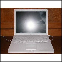 Apple Ibook G4 Completa