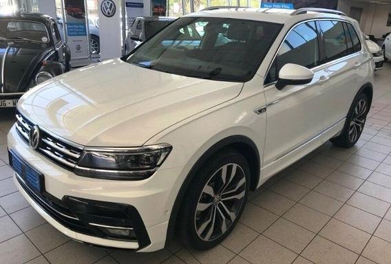 Volkswagen Tiguan Allspace 2.0 R-line 350 Tsi Teto 2019 0km