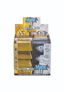 Mine It - Set Descubre Piedras Preciosas!