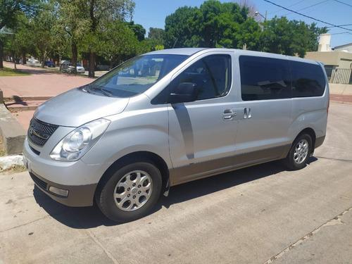 Hyundai H1 Full 12 Asientos Premium