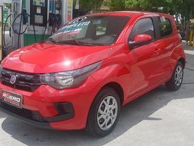 Fiat Mobi Drive 2018 Completo 21.000 Km 1.0 8v Flex Firefly