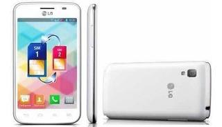 Smartphone Lg Optimus L4 Ii Dual Chip