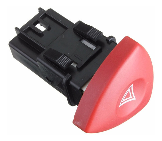 Interruptor Pisca Alerta Renault Master Laguna 8200442724