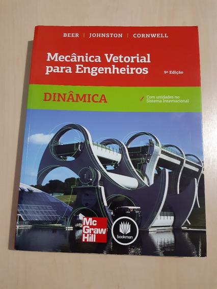 Mecânica Vetorial Para Engenheiros ( Dinâmica )