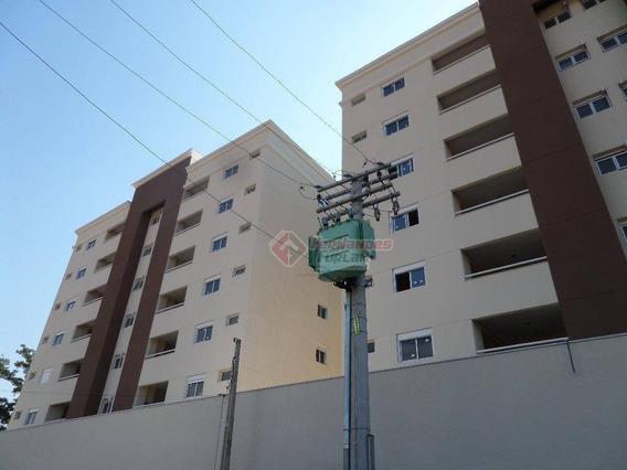 Imóvel Em Piracicaba - Apartamento Residencial À Venda, Nova Piracicaba, - Ap0253