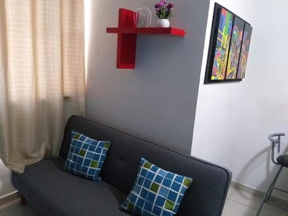 Suite En Renta En El Centro De Monterrey