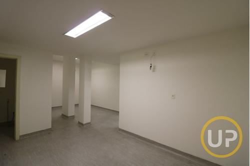 Imagem 1 de 15 de Loja / Salão Em Santa Efigênia  -  Belo Horizonte - 7728