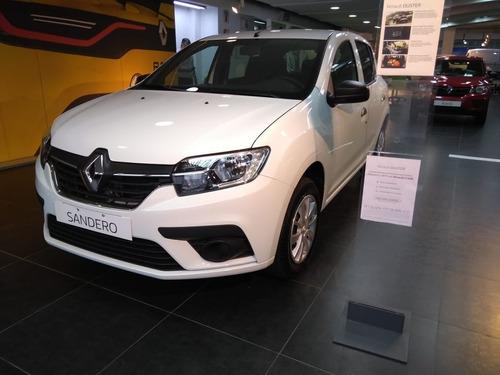 Renault Sandero 1.6 Life