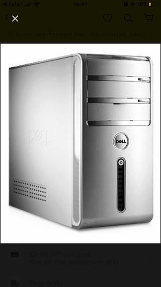 Ótimo Computador Desktop Dell