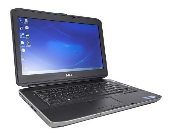 Laptop Dell Latitude E6420 Core I5 / 4gb Ram / 250gb Hdd
