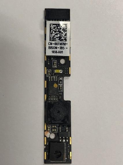 Webcam Dell Vostro 5470 - Original P/n 0xfm7m Com Flat