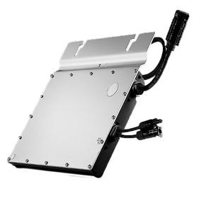 Microinversor Hoymiles Mi 500 220v Solar + String Box
