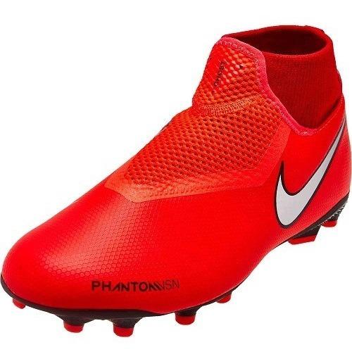 Tachones Niño Nike Phantom Vision Academy Df Fg/mg No Clon