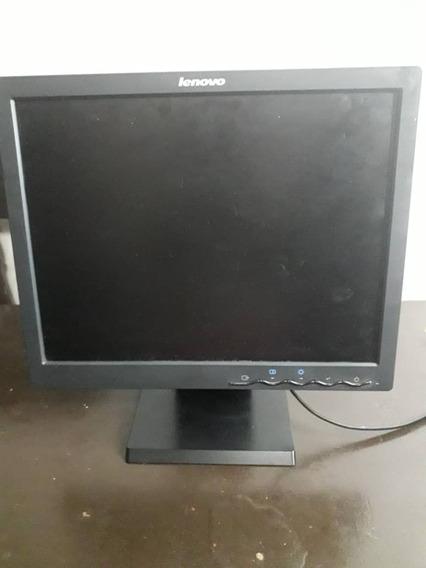 Monitor Lenovo De 15 Para Repuesto