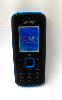 Zte R221 - Dual, Fm, Mp3, Desbloqueado Usado