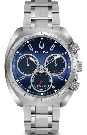 Relógio Bulova Curv 96a185