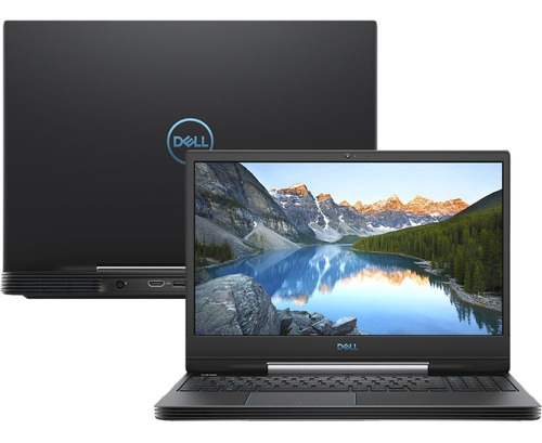Notebook Dell G5 15 5590 15.6'' I5-9300h 1tb 8gb Gtx 1650