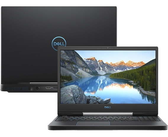 Notebook Dell G5 15 5590 15.6