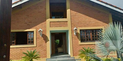 Imagem 1 de 30 de Chácara Com 4 Dormitórios À Venda, 3000 M² Por R$ 1.500.000,00 - Jardim Flamboyant Ii - Boituva/sp - Ch0642