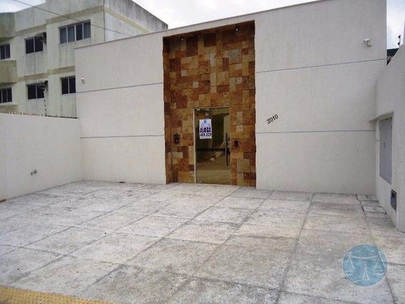 Predio Comercial Com 10 Salas Em Candelaria - L-9932