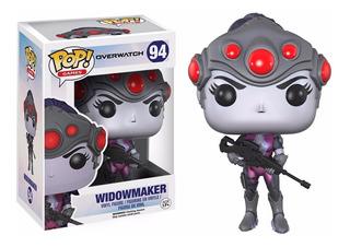Funko Pop #94 Widowmaker - Overwatch Blizzard 100% Original