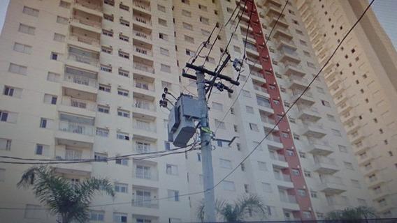 Apartamento Para Venda, 3 Dormitórios, Barueri - São Paulo - 8386