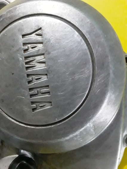 Tampa Da Embreagem Da Yamaha Ybr 125 Cc